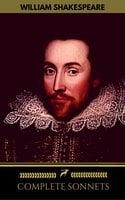 Shakespeare's Sonnets (Golden Deer Classics) - William Shakespeare, Golden Deer Classics