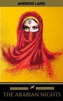 The Arabian Nights (Golden Deer Classics) - Andrew Lang, Golden Deer Classics