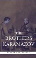 The Brothers Karamazov (Book Center) - Fyodor Dostoevsky