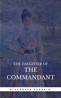The Daughter Of The Commandant (Book Center) - Alexander Pushkin,Book Center