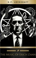 The Music of Erich Zann - H.P. Lovecraft