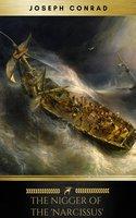 The Nigger of the 'Narcissus' - Joseph Conrad, Golden Deer Classics