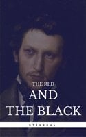 The Red And The Black (Book Center) - Stendhal, Book Center
