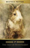 The Tale Of Peter Rabbit (Beatrix Potter Originals) - Beatrix Potter