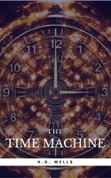 The Time Machine (Norton Critical Editions) - H.G. Wells