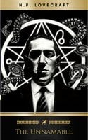 The Unnamable - H.P. Lovecraft