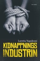 Kidnappningsindustrin - Loretta Napoleoni