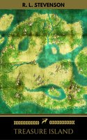 Treasure Island (Golden Deer Classics) - Robert Louis Stevenson, Golden Deer Classics