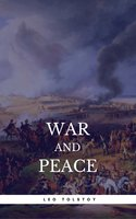 War And Peace (Book Center) - Leo Tolstoy
