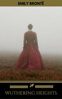Wuthering Heights (Golden Deer Classics) - Emily Brontë,Golden Deer Classics