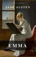 Emma (A to Z Classics) - Jane Austen, A to Z Classics