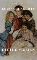 Little Women - Louisa May Alcott, A to Z Classics