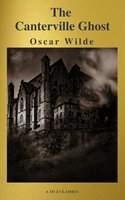 The Canterville Ghost ( A to Z Classics) - Oscar Wilde