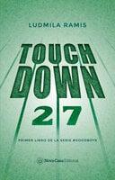 Touchdown - Ludmila Ramis