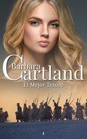 El Mejor Tesoro - Barbara Cartland