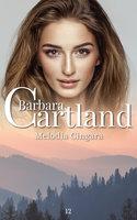 Melodía Cíngara - Barbara Cartland