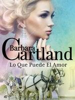 Un Beso inolvidable - Barbara Cartland