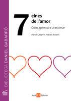 7 eines de l'amor - Daniel Gabarró