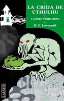 La crida de Cthulhu - Howard Phillips Lovecraft