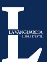 Llibre d'estil 'La Vanguardia' - VV.AA.