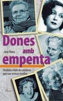 Dones amb empenta - Ana Riera