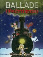 Ballade i Monsterekspressen - Peter Gotthardt