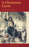 A Christmas Carol (Cronos Classics) - Charles Dickens, Cronos Classics