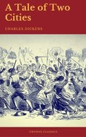 A Tale of Two Cities (Cronos Classics) - Charles Dickens, Cronos Classics