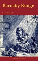 Barnaby Rudge (Cronos Classics) - Charles Dickens, Cronos Classics