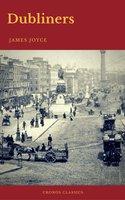 Dubliners (Cronos Classics) - James Joyce, Cronos Classics