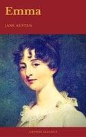 Emma (Cronos Classics) - Jane Austen, Cronos Classics