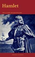 Hamlet - William Shakespeare, Cronos Classics
