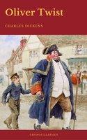 Oliver Twist (Cronos Classics) - Charles Dickens, Cronos Classics