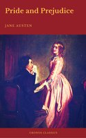 Pride and Prejudice (Cronos Classics) - Jane Austen,Cronos Classics