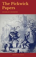 The Pickwick Papers (Cronos Classics) - Charles Dickens, Cronos Classics