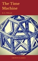 The Time Machine (Cronos Classics) - H.G. Wells, Cronos Cl