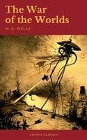 The War of the Worlds (Cronos Classics) - H.G. Wells, Cronos Classics