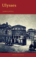 Ulysses (Cronos Classics) - James Joyce, Cronos Classics