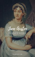 Jane Austen: The Complete Novels (Classics2Go) - Jane Austen