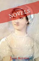 Jane Austen: The Complete Novels (House of Classics) - Jane Austen, House of Classics