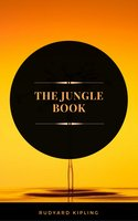 The Jungle Book (ArcadianPress Edition) - Rudyard Kipling, Arcadian Press