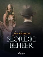 Slordig beheer - Jan Campert