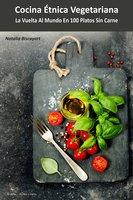 Cocina étnica vegetariana - Natalia Biscayart