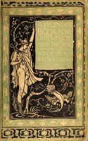 A Wonder Book for Girls & Boys - Nathaniel Hawthorne