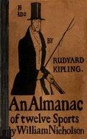 An Almanac of Twelve Sports - Rudyard Kipling