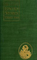 Best Lincoln stories, tersely told - James E. Gallaher