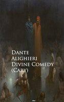 Divine Comedy (Cary) - Dante Alighieri