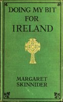 Doing my bit for Ireland - Margaret Skinnider