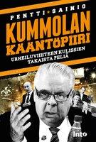 Kummolan kääntöpiiri - Pentti Sainio