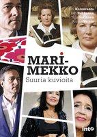 Marimekko - Tuija Sorjanen,Annina Vainio,Esa Koivuranta,Kati Pehkonen